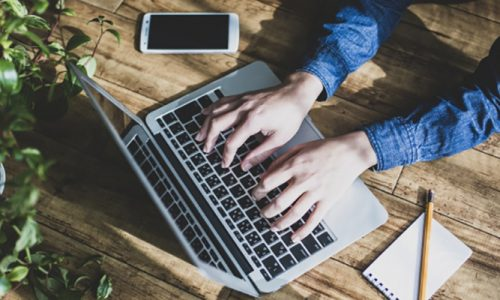 SEO対策でブログを書く