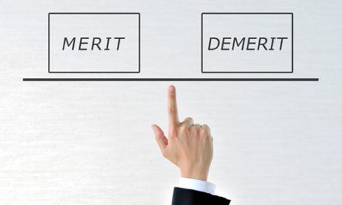 SEOとリスティング広告のメリット、デメリット